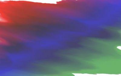 Červená, modrá, zelená – co to vlastně znamená? Díl 1.
