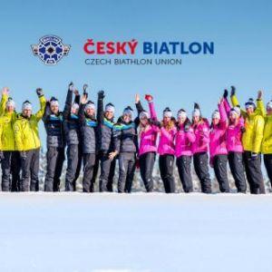 Czech biathlon