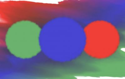Červená, modrá, zelená – co to vlastně znamená? Díl 2.