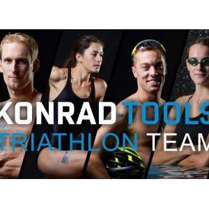 Kondrad tools team