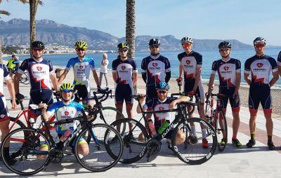 Interview with Juraj Karas, coach of the PROefekt cycling team
