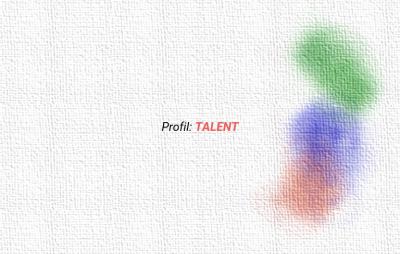 Detailní popis jednotlivých charakteristik Tréninkových profilů - 4. Talent